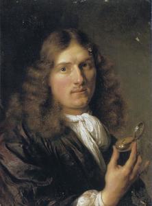 Portret van Ary de Vois (1632/1635-1680)
