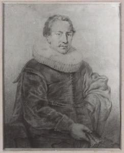 Portret van Michiel Pompe (1578-1625)