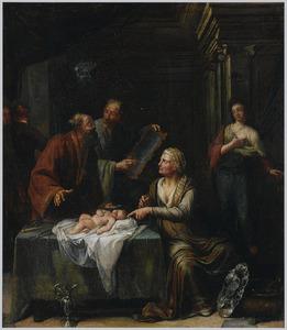Een besnijdenis