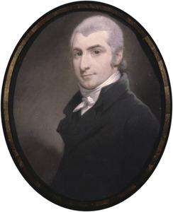Portret van Maarten Iman Pauw (1774-1846)