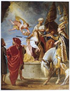Het Martyrium van de H. Dorothea
