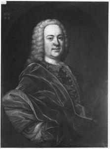 Portret van Thymon Boey (1713-1777)