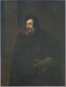 Portret van een man, traditioneel Marcantonio Doria, Principe d'Angri genaamd