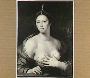 Portret van Venus