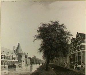 Amsterdam, de Kloveniersburgwal