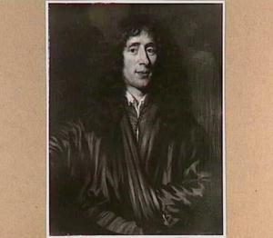 Portret van Everhard van Ruytenbeecq (?-?)