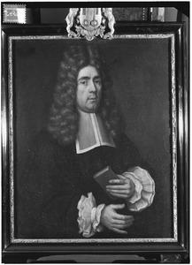 Portret van mogelijk Johan Carel van Wachendorff (1707-1740)