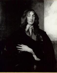 Portret van Richard Boyle, Viscount Dungarvan, 2nd Earl of Corck, Lord Clifford of Lanesborough en later 1st Earl of Burlington (1612-1698)