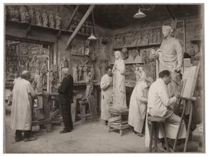 Ateliers van Dr. P.J.H. Cuypers te Roermond