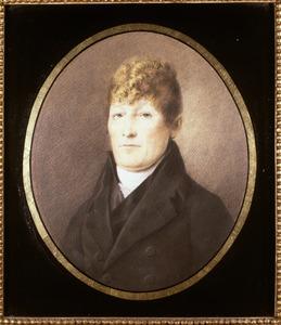 Portret van Elisa Kolff (1751-1816)