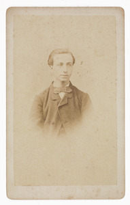 Portret van Nicolaas van Rijnberk (1845-1929)