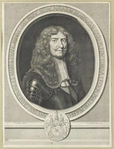 Portret van Antoine III de Gramont (1604-1678) comte de Guiche, maarschalk van Frankrijk