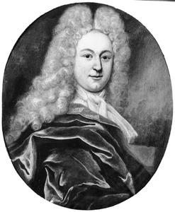 Portret van Daniel van Eys (1688-1739)