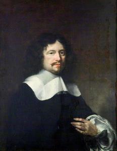 Portret van Frantisek Karel Liebsteinsky van Kolowrat