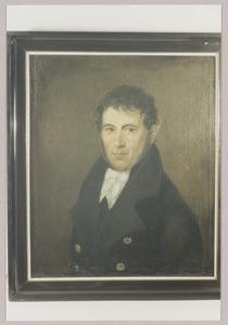 Portret van Evert Smit (1774-1843)