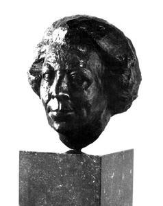 Portret van koningin Beatrix (1938-)