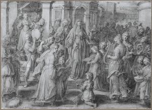 Het loflied van Judith