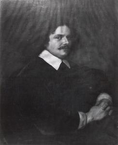Portret van waarschijnlijk Jan Both (....-1652)