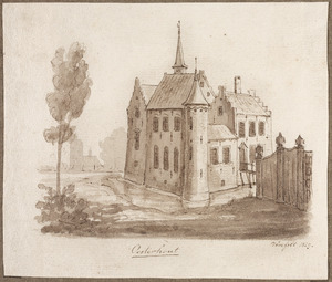Huis Limburg in Oosterhout