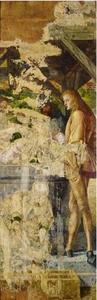 Jozef wordt in de put gegooid