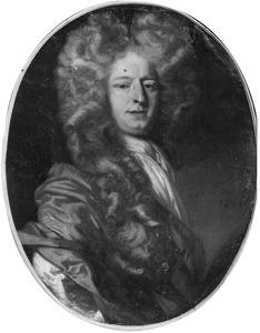 Portret van Levinus Ferdinand de Beaufort (1675-1730)