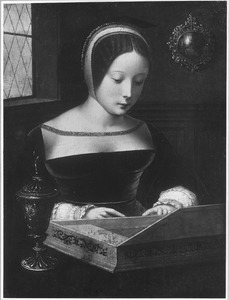 De H. Maria Magdalena musicerend