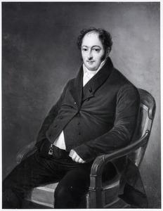 Portret van Hieronymus Sillem (1768-1833)