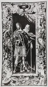 Alexander en Parmenio