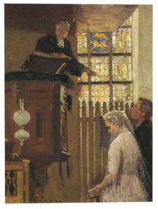 Het huwelijk