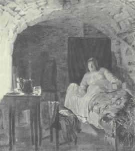 Leonora Christina in de Blauwe Toren