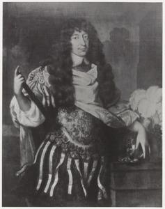 Portret van Anton I von Aldenburg (1633-1680)