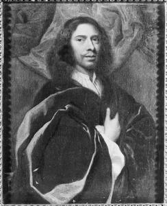 Portret van Daniel de Hochepied (1630-1704)