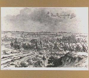 Sint Pieterskerk bij Maastricht