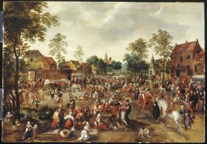 Sint-Joriskermis