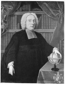 Portret van Silvester Andreas Heereman ( -1766)