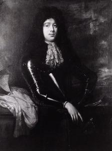 Portret van Philips van der Goes (1651-1707)