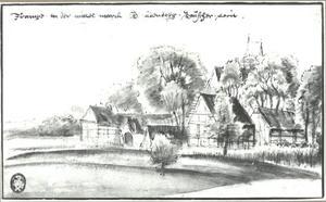 'Trampe in der niuwe marck Brandenborg'