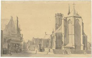 Sint-Aldegondakerk in Emmerik
