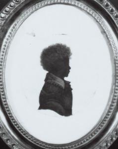 Portret van Cypriaan Gerard Berger van Hengst (1830-1896)