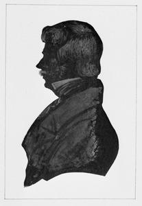 Portret van Marinus Adrianus Koekkoek (1807-1868)