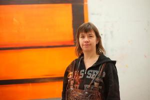 Portret van Carla Klein