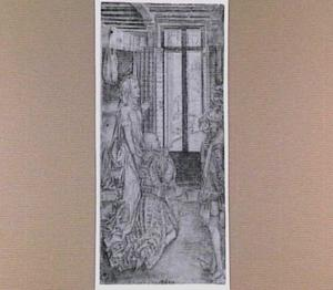 Keizer Augustus en de Tiburtijnse Sibylle