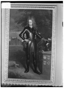 Portret van Reinout Gerard van Tuyll van Serooskerke (1677-1729)