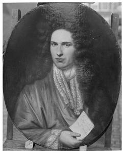 Portret van Theodorus Roukens ( -1713)