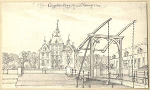Huis Engelenburg te Brummen