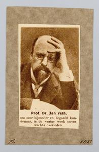 Prof. Dr. Jan Veth