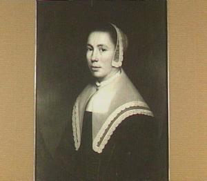 Portret van Petronella de Veth (....-1684)