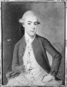 Portret van Jan Willink (1751-1826)