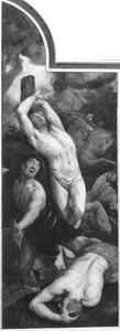 De marteling van de H. Joris