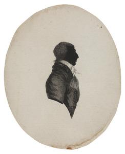 Portret van Gosvinus Keuchenius (1775-1837)